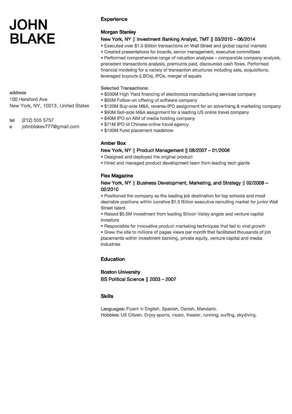 Resume Builder Make A Resume Job Resume Examples How To Make Resume Downloadable Resume Template