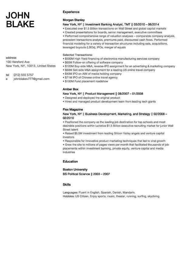 Resume Builder Work fun Pinterest Resume builder, Sample