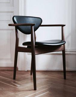 Finn Juhl   109 Chair