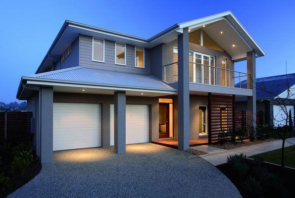 House · hotondo home designs