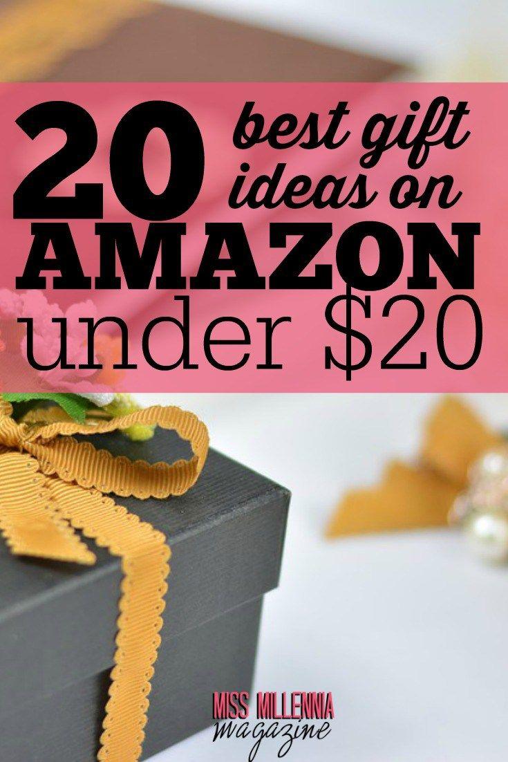 20 best gift ideas on amazon under 20 best amazon gifts