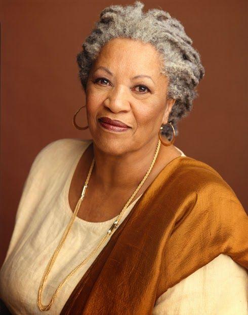 Grey Hair African American Woman: Grey Hair African American Woman