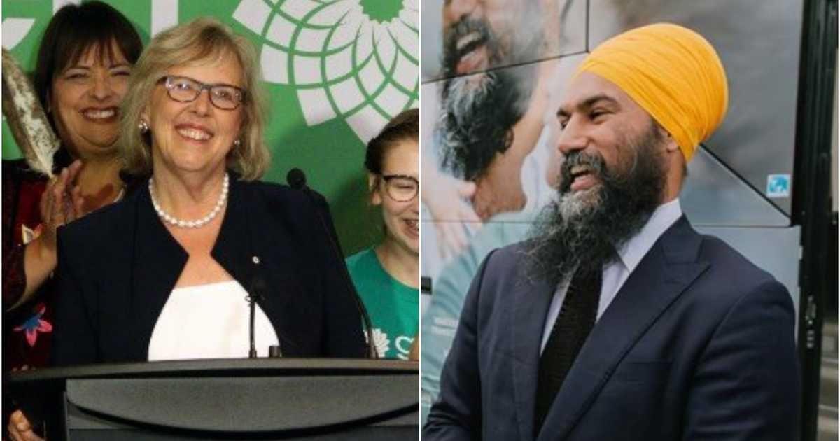 The 7 Best One Liners That Defined The Canadian Leaders Debate One Liner Justin Trudeau Debate