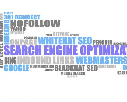 Wat is SEO?  Zoekmachine Optimalisatie Tips Pronto Media Webdesign