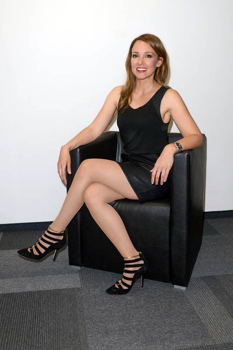 Carolin Kebekus, very nice german comedian girl 💙