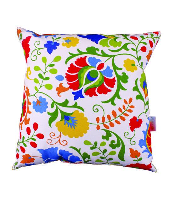Summer Inspirations 17 Sahalie Garden Pillow At Joann Com