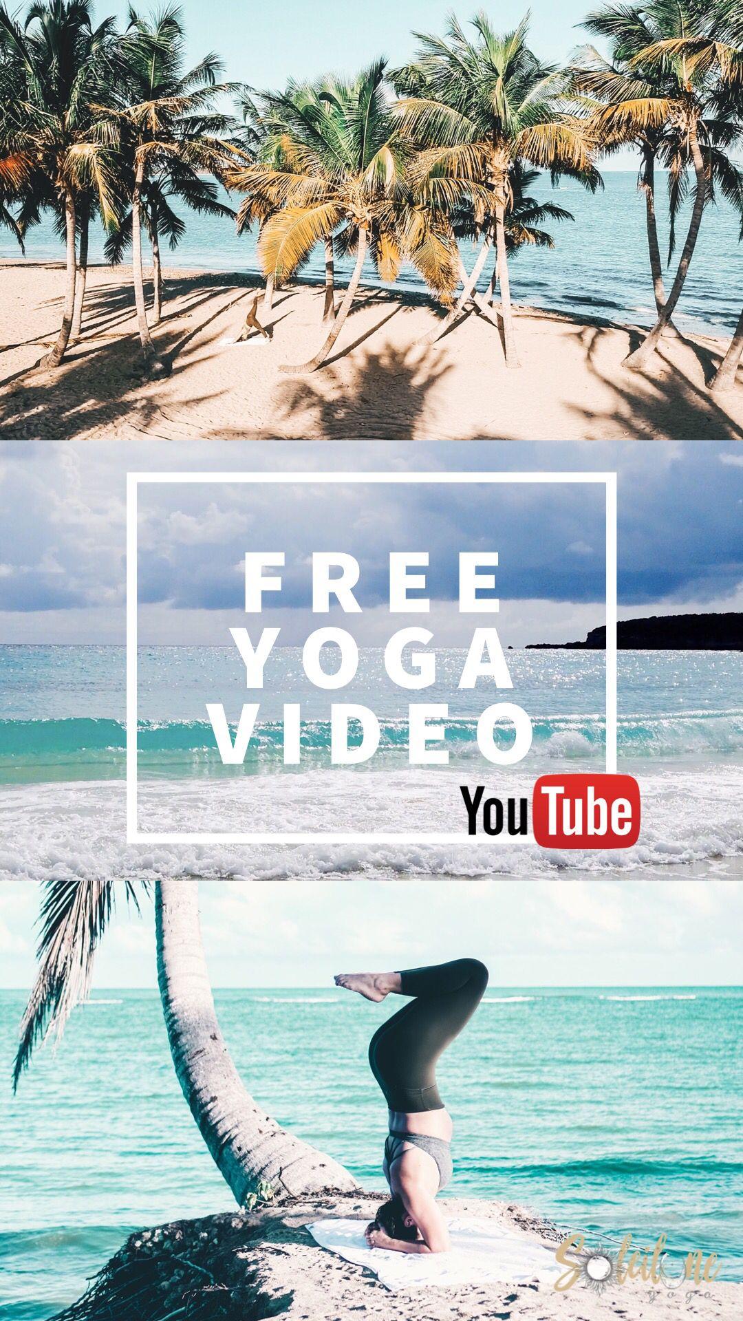 yogaforbeginners #yoga #yogavideo #freeyoga #yogayoutube