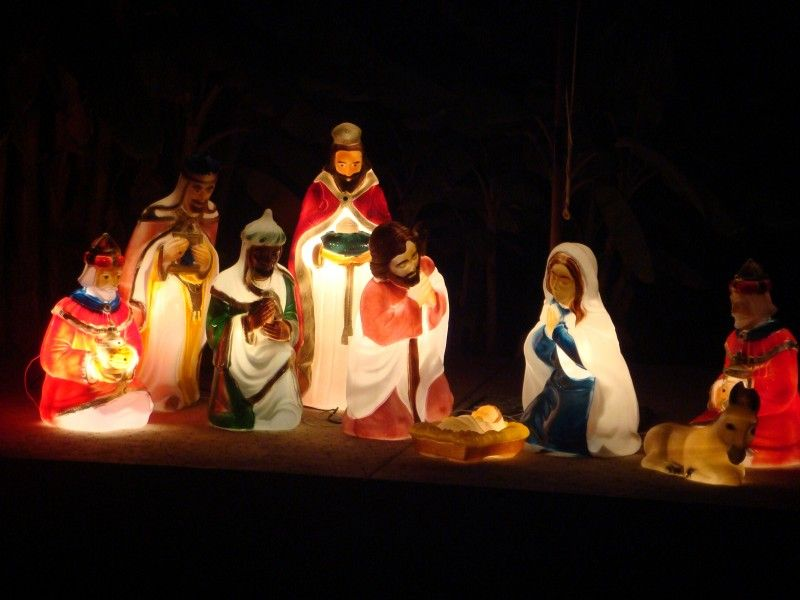Image detail for -Exterior Chrismas Decorating Ideas Exterior Christmas Decorating Ideas ...