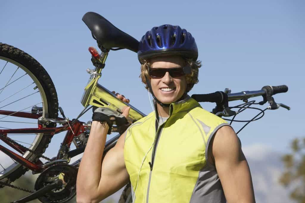 6 Tips On How To Properly Warm Up For A Bike Ride Biking Workout
