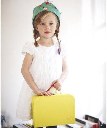 Jools Oliver med egen barnekolleksjon : Foreldremanualen
