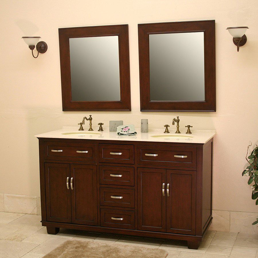 B&i Direct Imports Bathroom Vanities Bolton  Reno  Pinterest Stunning Bathroom Vanities At Lowes Design Ideas