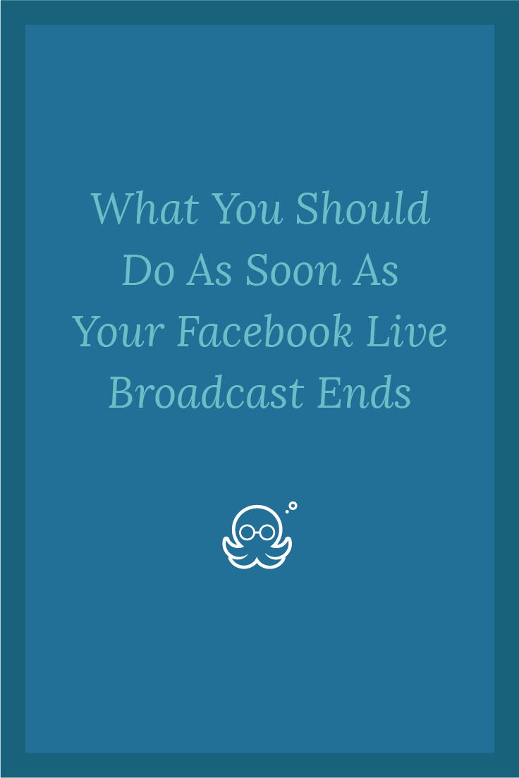 Want more mileage out of your live broadcasts? Here\'s what you can ...
