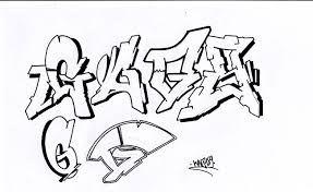 Kuvahaun tulos haulle graffiti Buchstabe