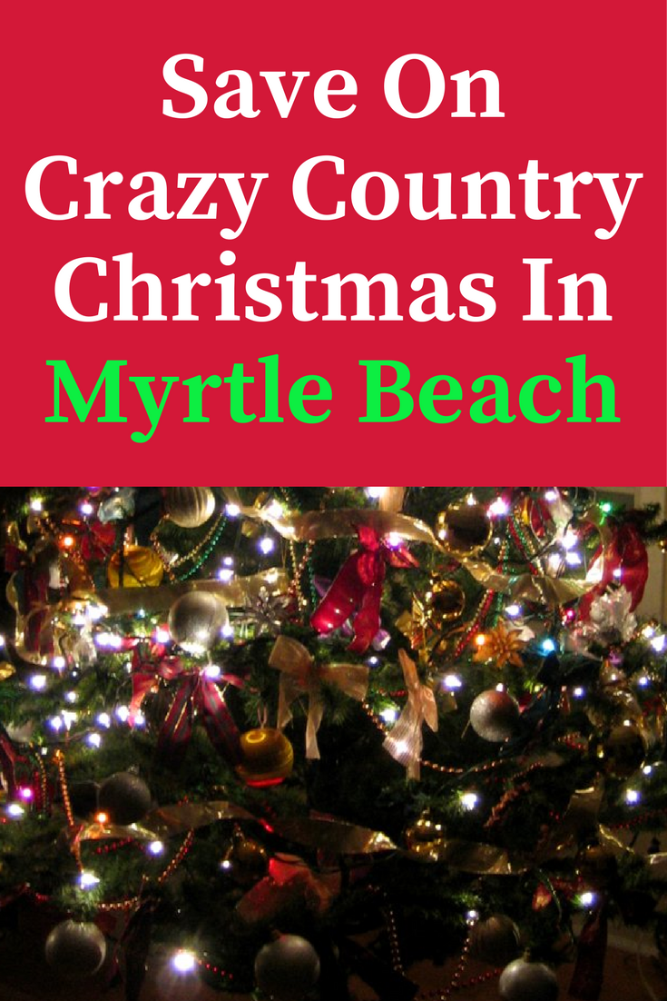christmas show in myrtle beach save money at christmas musical in myrtle beach south carolina