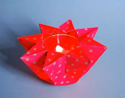 stern windlicht bastelanleitung f r ein stern windlicht christmas pinterest. Black Bedroom Furniture Sets. Home Design Ideas