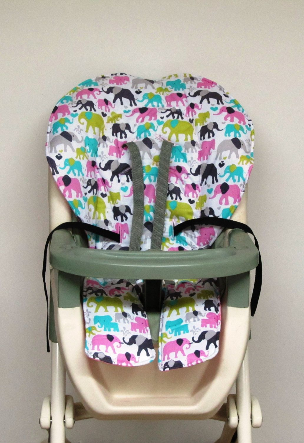 Replacement high chair covers - Baby Shower Gift Jars Chair Cushionschair Padshigh Chair Coverschild