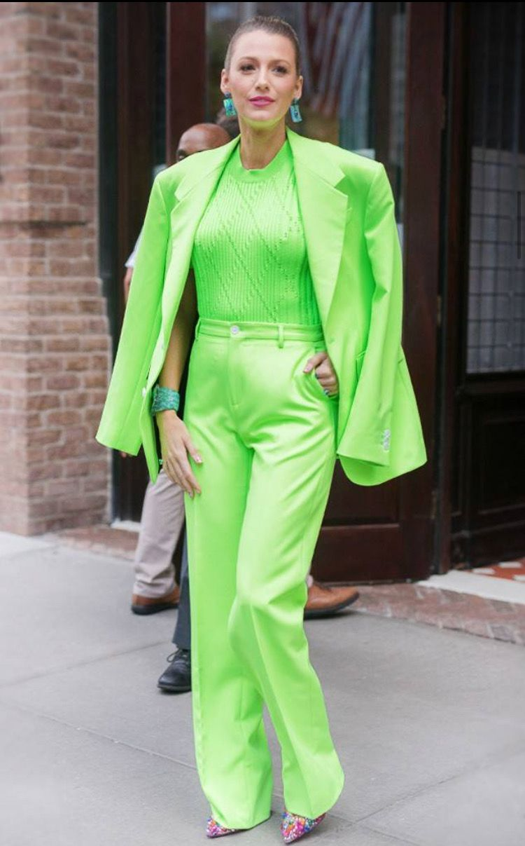 Pin on Blake Lively style