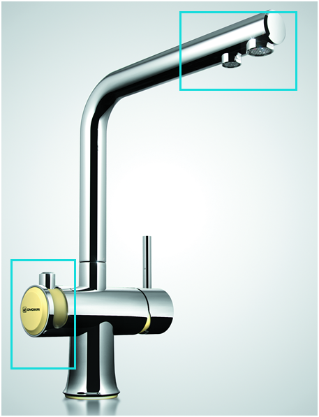 Grohe kitchen faucets brand Dream Kitchen Sink Cheap