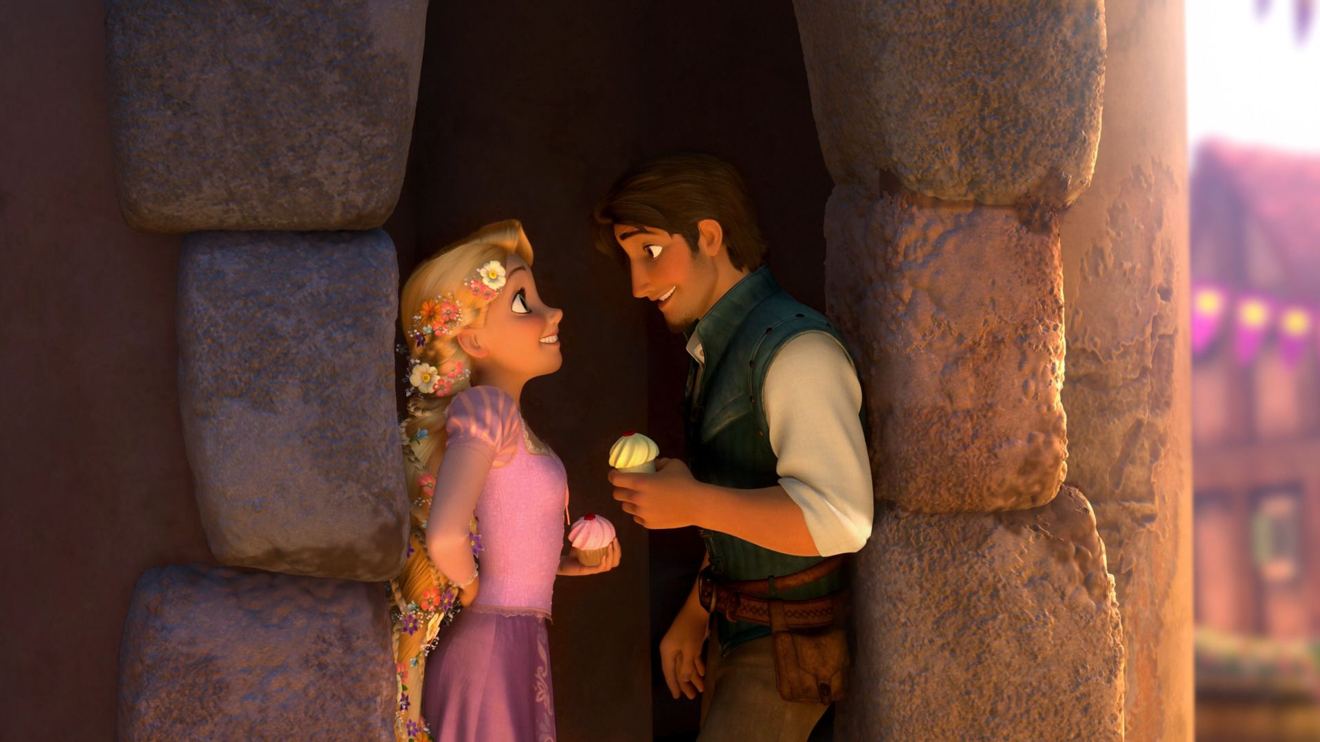 Tangled Image Flynn And Rapunzel 4ever Love Disney Enredados Rapunzel Disney Disney Imagenes