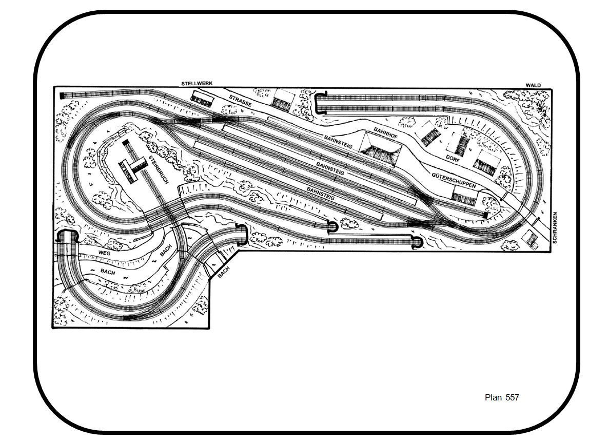 Plan 557 Brima