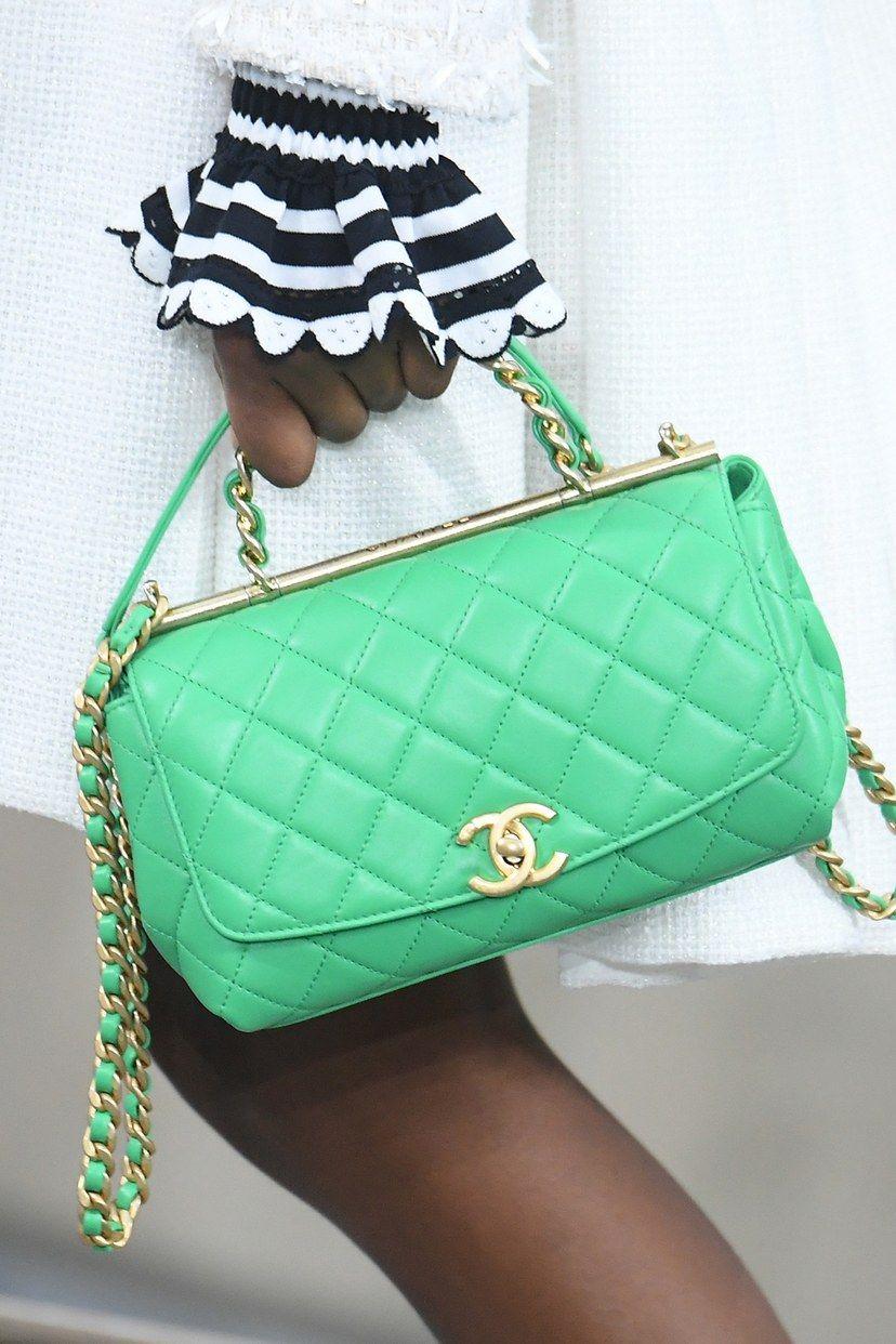 Chanel Borse Italia.Le Nuove Borse Chanel Primavera Estate 2020 Borse Chanel Borsa Chanel Chanel