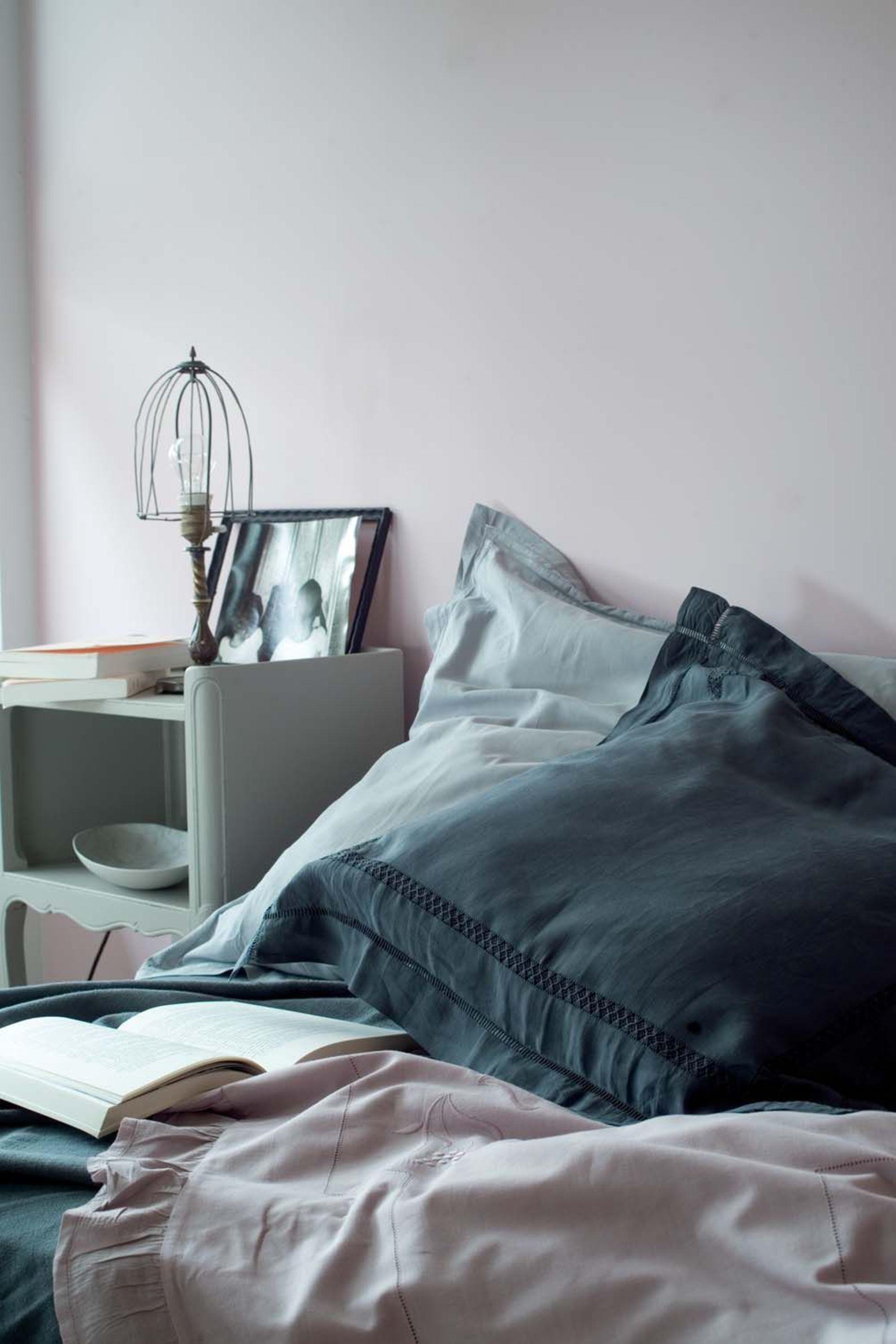 Choisir la bonne couleur dans sa chambre : nos conseils