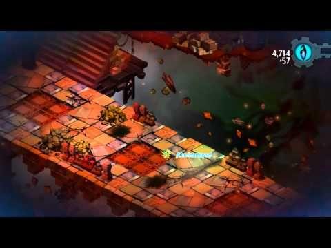 Bastion (PC, Steam) Episodio 7: El fuerte Ceniza (resubido) - http://www.nopasc.org/bastion-pc-steam-episodio-7-el-fuerte-ceniza-resubido/