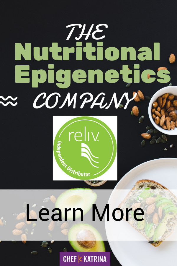 Reliv Is The Top Mlm In Nutrition Nutrition Reliv Epigenetics Nutrition