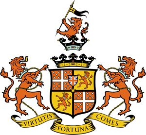 Coat of Arms - Wellington College