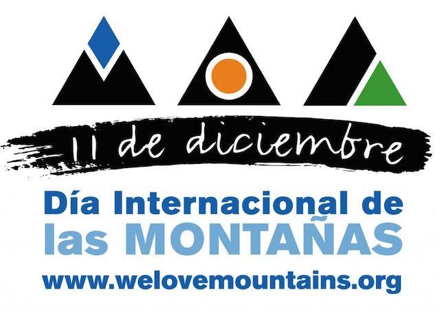 El próximo 11 de diciembre se celebra en todo el mundo el Día Internacional de las Montañas, con la agricultura como tema principal #DIM14.