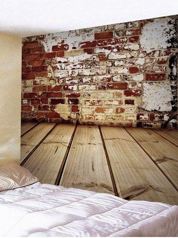brick wall floor print decor tapestry cheap wall on walls coveralls website id=20501