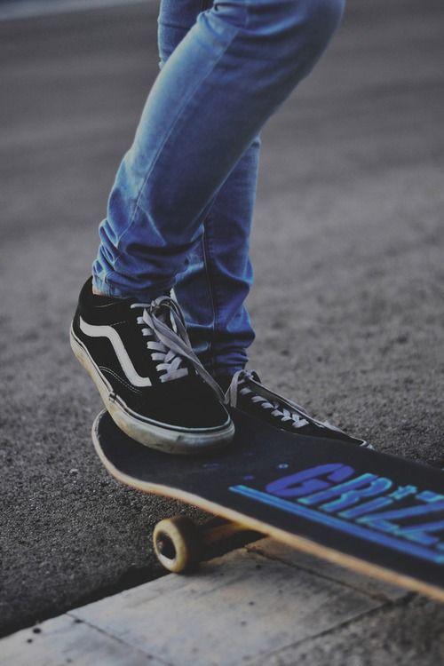 Tênis Vans Old Skool Pro Bmx Kevin Peraza | World Style