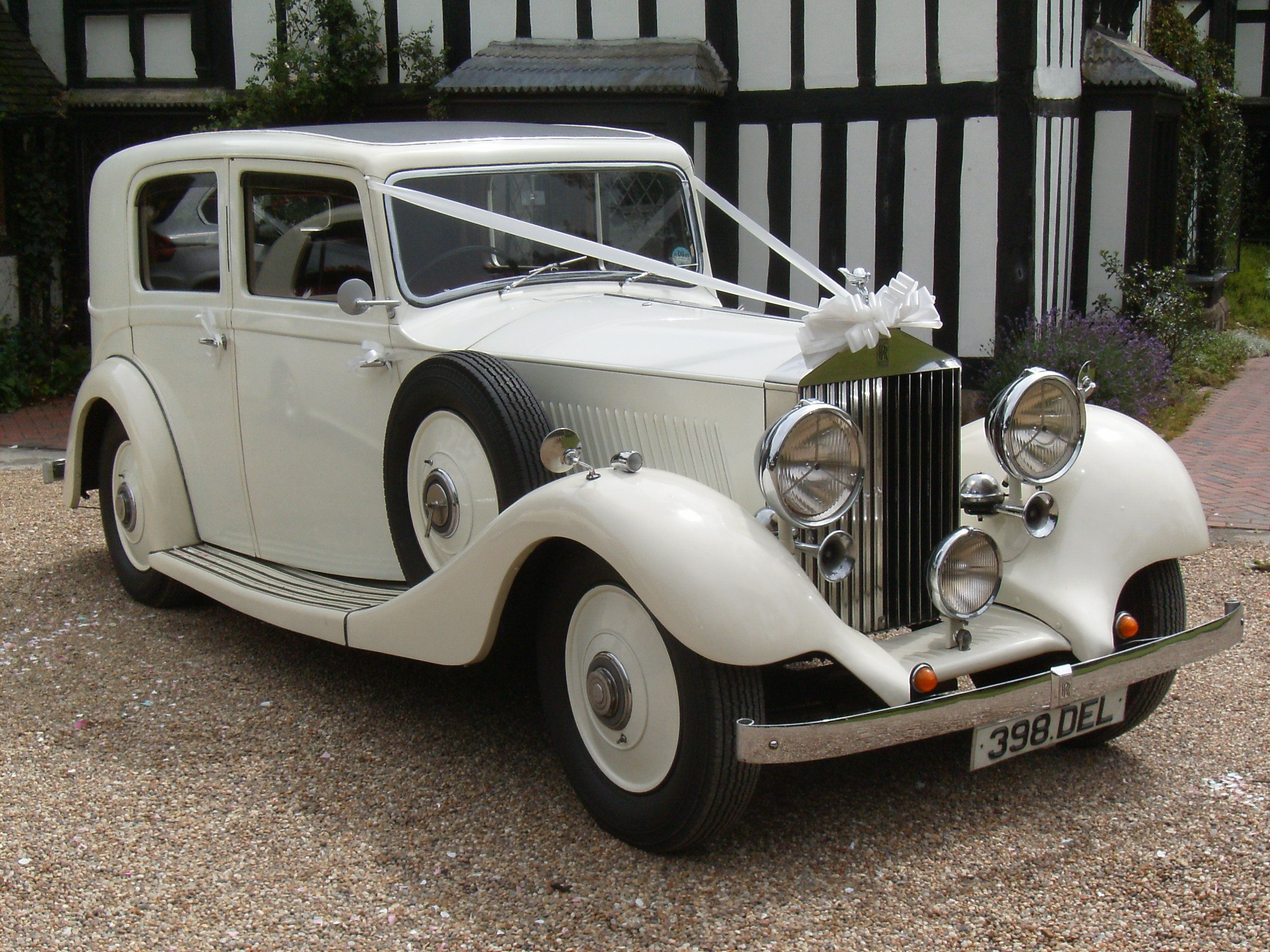 1936 Rolls Royce Hooper Limousine Astons Cars With Images Auto