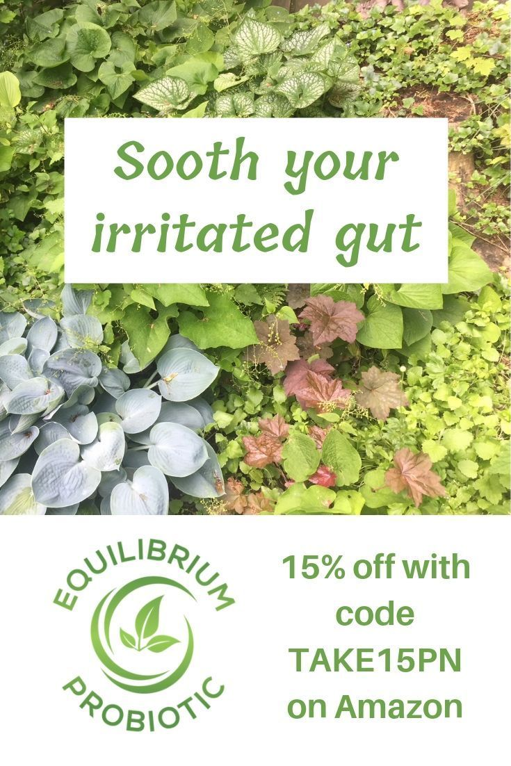 Try Equilibrium Probiotic with the highest strain count ...