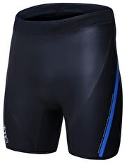 Zone 3 Buoyancy Shorts 5mm and 3mm The Zone 3 Buoyancy Shorts 5mm/3mm will make you more buoyant in the water when swim training and can be an alternative to using a pull buoy and help to prepare you for the feeling of a wetsuit in ope http://www.MightGet.com/january-2017-13/zone-3-buoyancy-shorts-5mm-and-3mm.asp