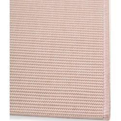 benuta Plus In- & Outdoor-Teppich Metro Rosa 240×340 cm – für Balkon, Terrasse & Garten benuta