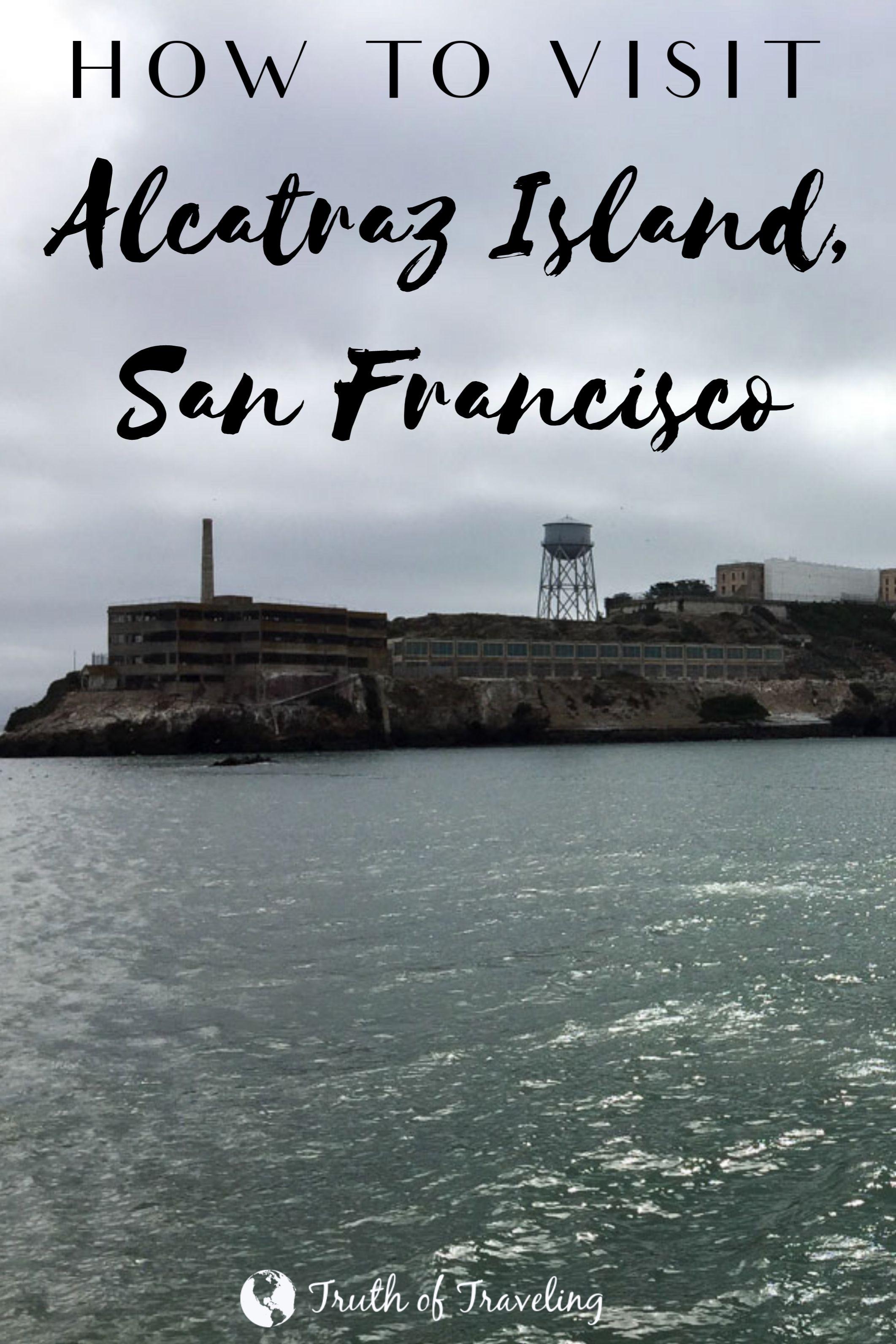 Visiting Angel Island And Alcatraz Island In San Francisco San