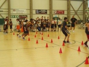 Training tips for success on the basketball court. www.sports-fitnes...