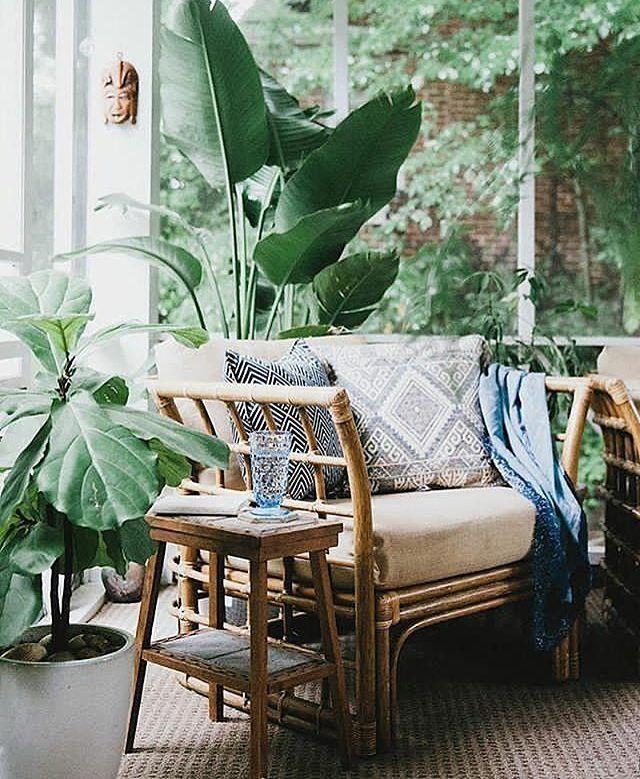 Creative Screened Porch Design Ideas: Repinned By @hosenschnecke♡