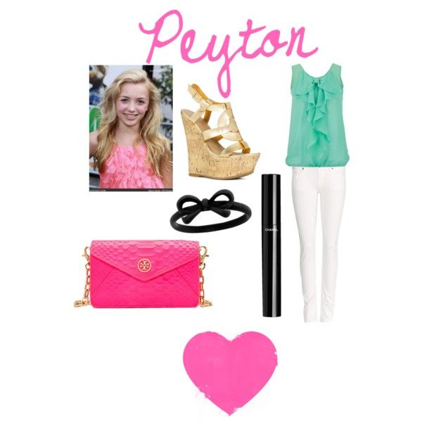 Peyton List Cute Clothes Pinterest Peyton List Swag Outfits And Swag