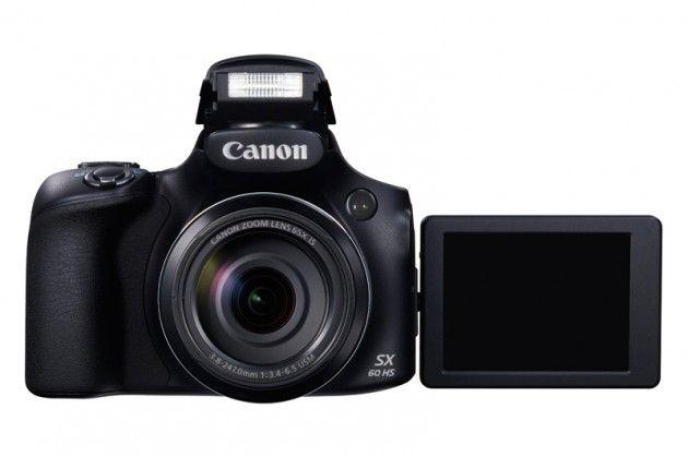 Canon Powershot Sx60 Hs Powershot Canon Powershot