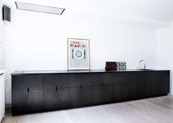 Table tops and kitchens - Kitchens von made a mano Kitchen