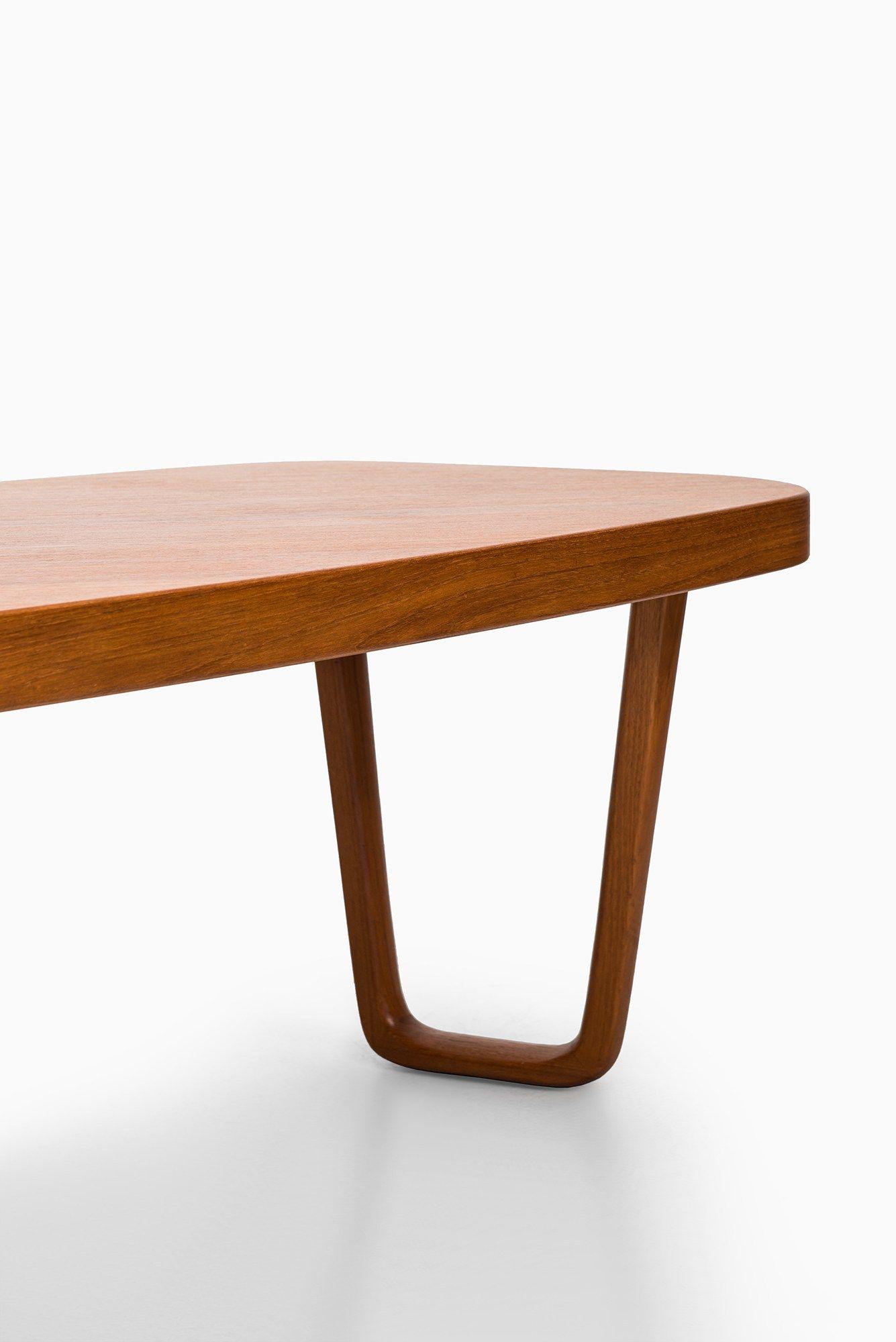 Albert Larsson Coffee Table Studio Schalling Coffee Table Table Large Coffee Tables [ 2000 x 1335 Pixel ]