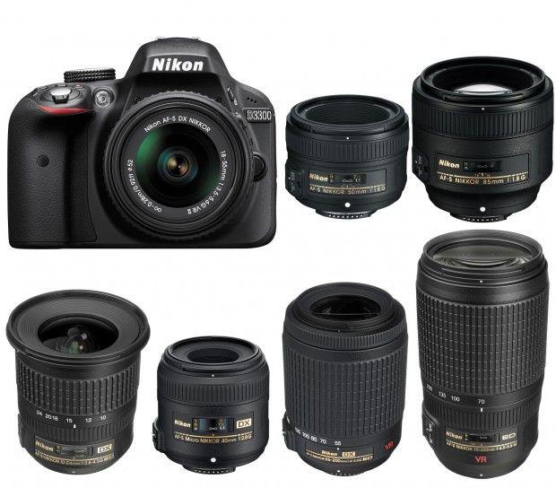 Best Lenses For Nikon D3300 Photography Camera Camera Photography Dslr Photography Tips