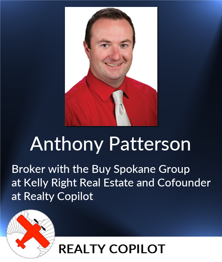 Anthony began his career real estate in 2009 and quickly became a specialist selling foreclosure and real estate owned (REO) properties.  After growing up in Spokane, Washington and graduating from Gonzaga Preparatory School, he attended Carroll College in Helena, Montana. Anthony has a unique knowledge and perspective of the local real estate market in Spokane Washington.