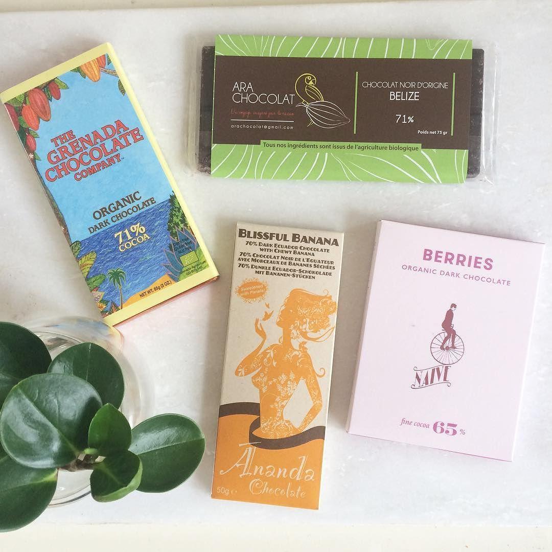 Het weer mag dan niet heel zomers zijn de chocoladeox die de leden met een #chocoladeverzekering in hun brievenbus vonden is dat zeker wel! Deze 'fruity!' box is vanaf 1 september ook los in de webwinkel te koop   #fruity #chocolade #fris #fruitig #nieuw #thema #maand #box #chocola #anderechocolade #julibox #abonnement #verrassing #brievenbuspost #webwinkel