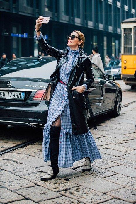 Milan Fashion Week FW 2017 | Sup3rb