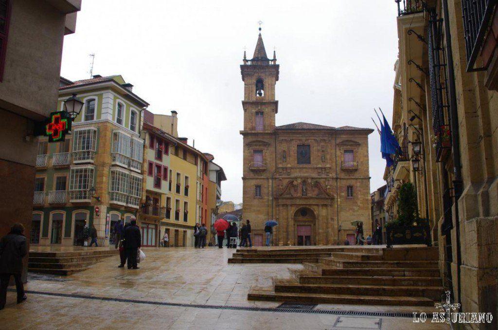 """viajes increibles on Twitter: """"Iglesia de San Isidoro en Oviedo https://t.co/z8iMEyANzV https://t.co/sSCoUzvK8Q"""""""