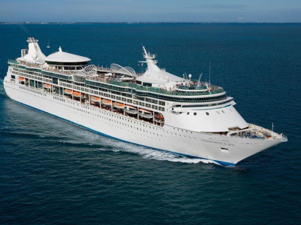 Royal Caribbean Cruises Ltd. | About