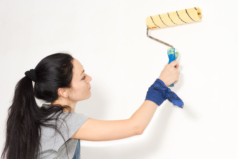 Ways To Prepare For Painting Your House Rockysace Paint Your House Summer Survival Stay Cool